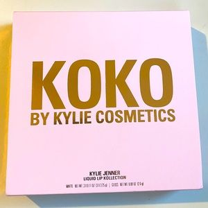 NWT Koko by Kylie Cosmetics Liquid Lipstick